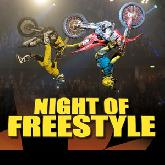 Night Of Freestyle Tickets