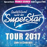Deutschland sucht den Superstar Tickets