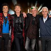 The Rolling Stones Tickets