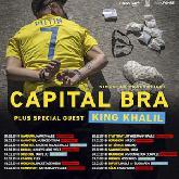 Capital Bra Tickets