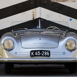 Porsche Sound Nacht Tickets