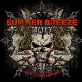 Summer Breeze Open Air Tickets