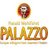 PALAZZO Tickets