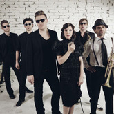 Parov Stelar Tickets