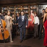 Scott Bradlee´s Postmodern Jukebox Tickets