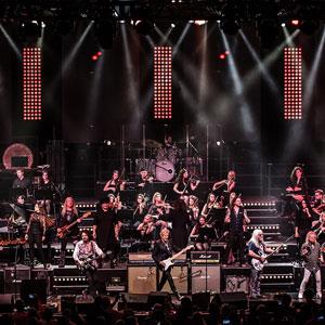 Rock meets Classic Tickets