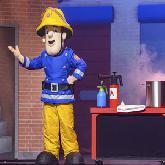 Feuerwehrmann Sam rettet den Zirkus Tickets
