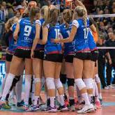 Allianz MTV Stuttgart | Volleyball Frauen Tickets