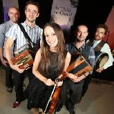 The Irish Folk Festival Tickets
