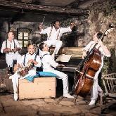 Klazz Brothers & Cuba Percussion Tickets