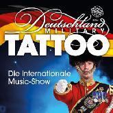 Deutschland Military Tattoo Tickets