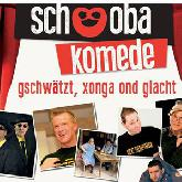 Schwoba Komede Tickets