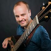 Andy McKee Tickets