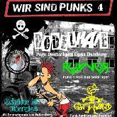 Wir sind Punks 4 Tickets