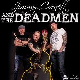 Jimmy Cornett and the Deadmen Tickets