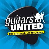 Guitars United Festival Tickets