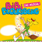 Bibi Blocksberg Tickets