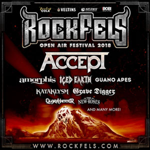 RockFels Tickets