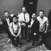 Frank Turner & The Sleeping Souls Tickets