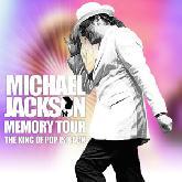 Michael Jackson Memory Tour Tickets
