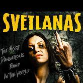 Svetlanas + Christmas Tickets