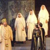 Nabucco Tickets
