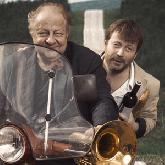 Vincent Klink & Patrick Bebelaar Tickets