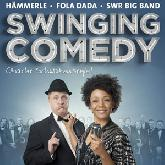 Swinging Comedy Tickets