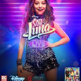 Soy Luna live Tickets