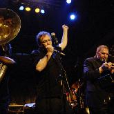 Hazmat Modine Tickets