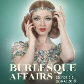 Burlesque Affairs Tickets