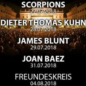 KSK Music Open Tickets