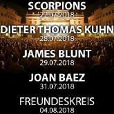 KSK Music Open im Residenzschloss Ludwigsburg Tickets