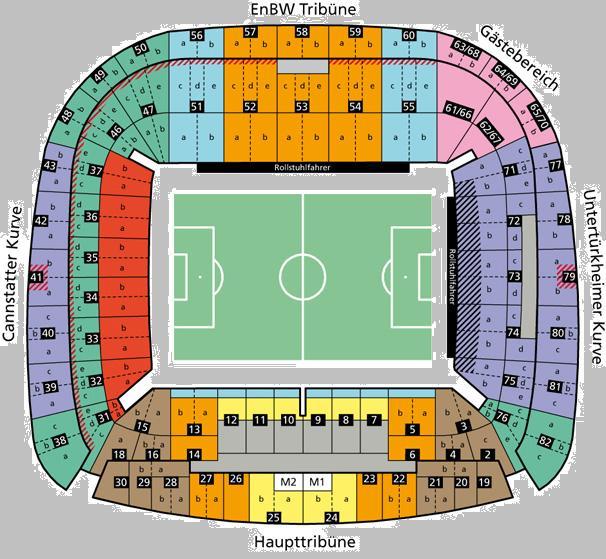 mercedes-benz arena stuttgart, veranstaltungen, tickets